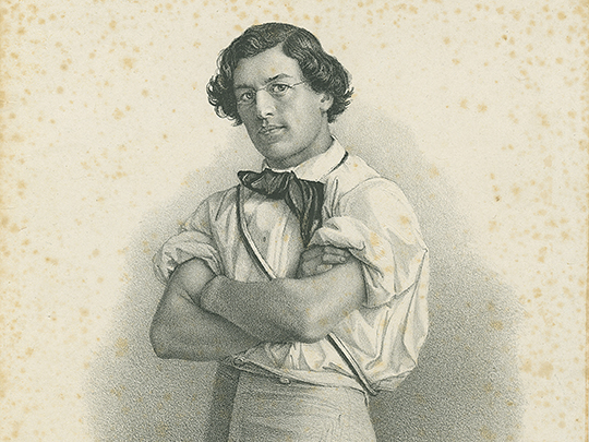 سیگواریس 1864